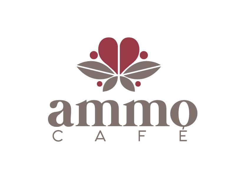Logotipo para cafeteria, café gourmet, café da chapada.