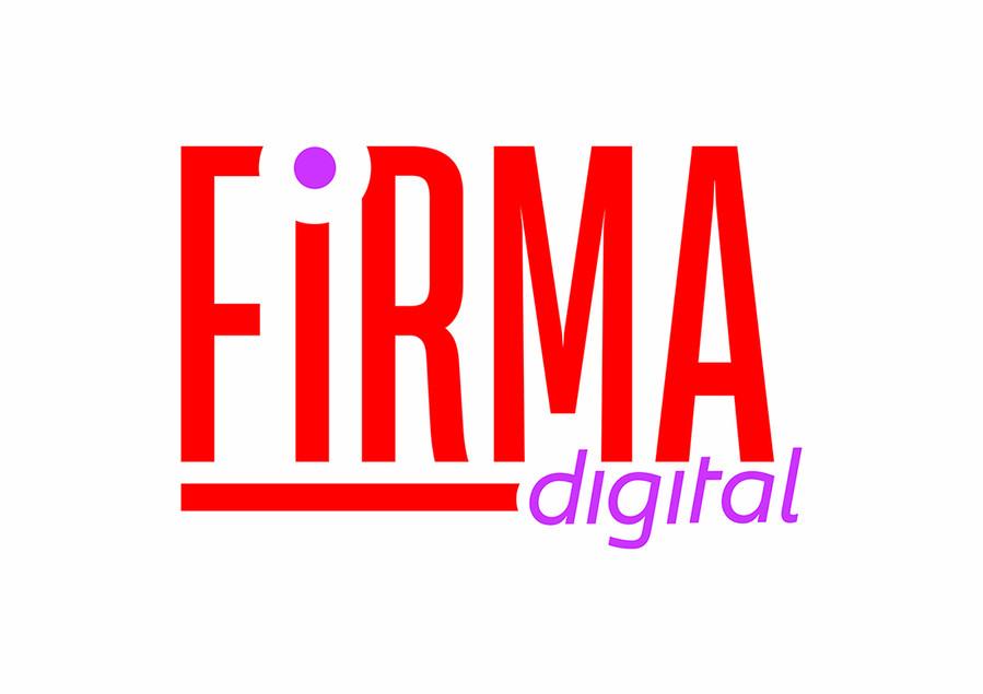 Logotipo Firma Digital