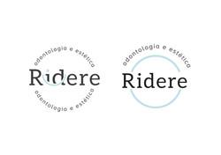 Identidade visual completa com selo especial do logotipo. Clínica com logomarca elegante e chamativa