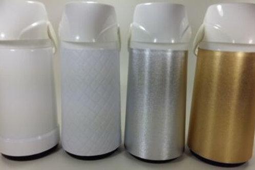 vitrine capa para garrafa térmica 500 ml