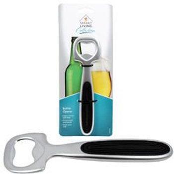 Bottle Opener, W/ Grip Handle
