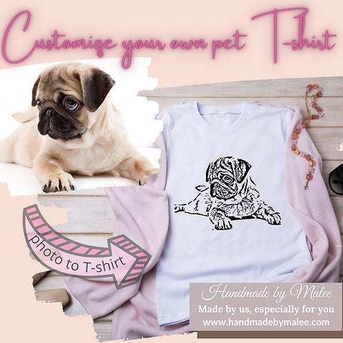 Customize Your Pet