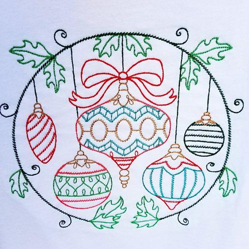 Christmas Oranament