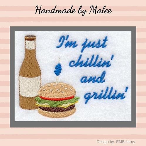 Chillin' and Grillin'