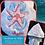 Thumbnail: Baroque Starfish
