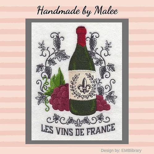 French Market Wine