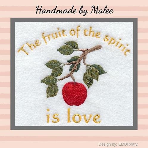 Apple Branch - Love