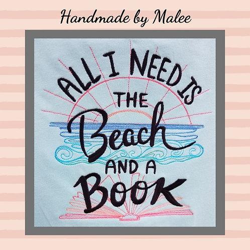 Beach and a Book
