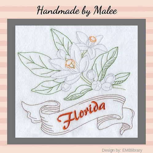 Florida - Orange Blossom