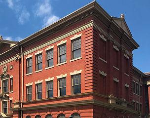 Evans School - Exterior - 01 - Small.jpg