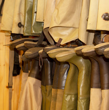 Pick your waders...