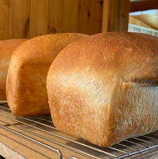Nothing better than homemade bread...