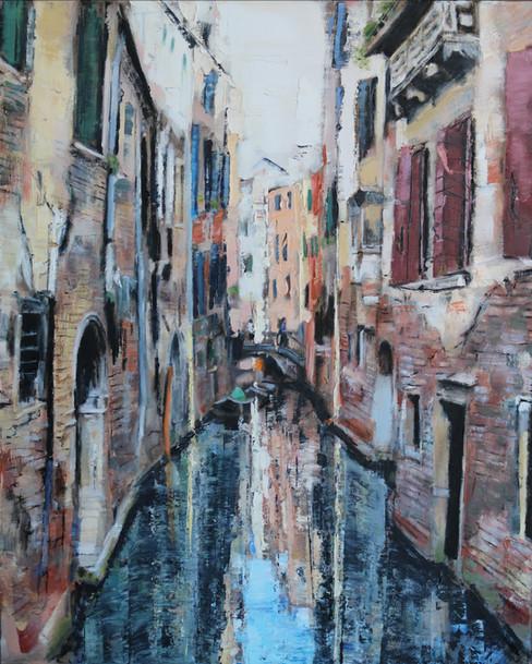 A Reflection of Venice