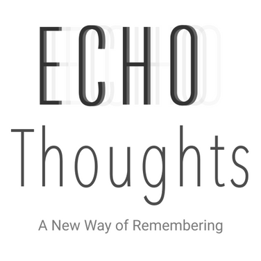 Echo Thoughts app