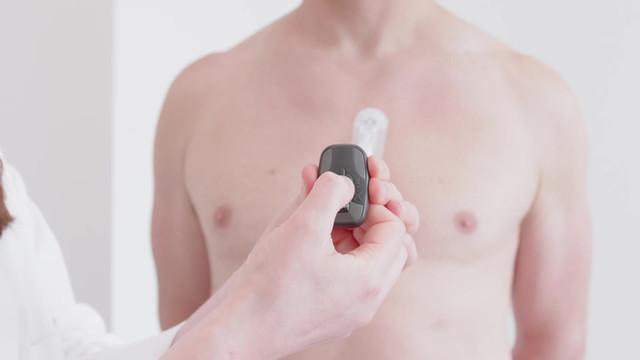 ActiveAction Holter ECG Faros