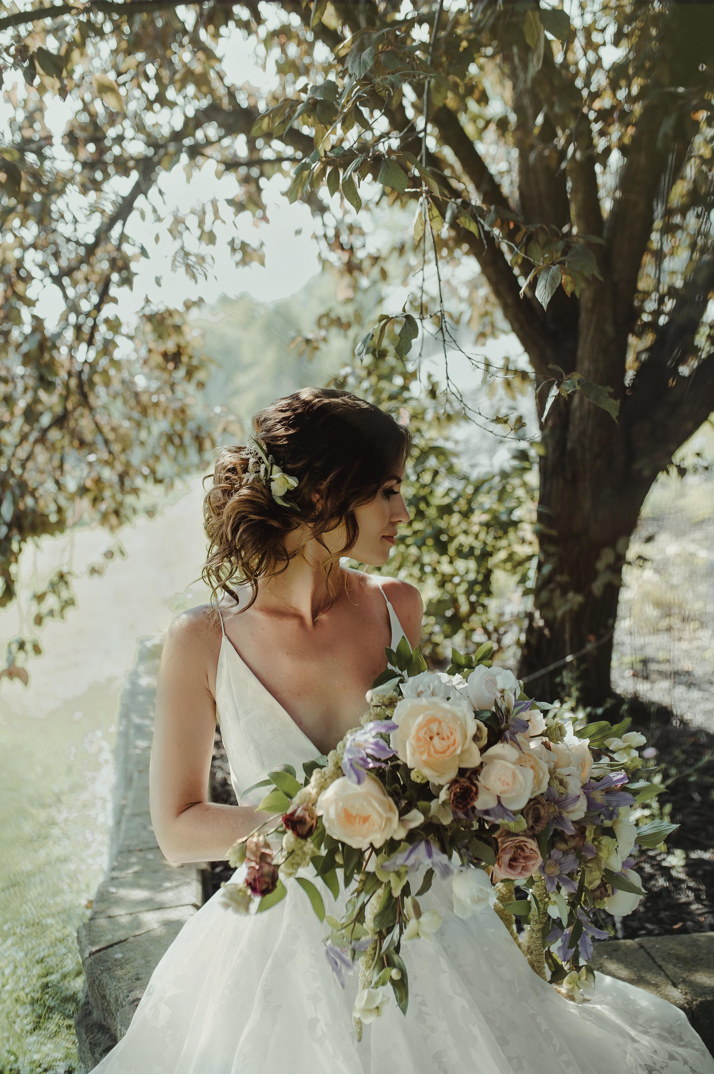 Rowanberry & Lavender