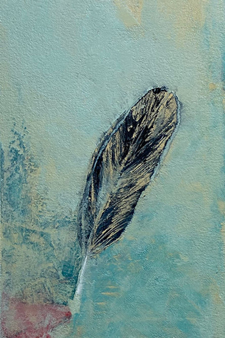 Third Feather