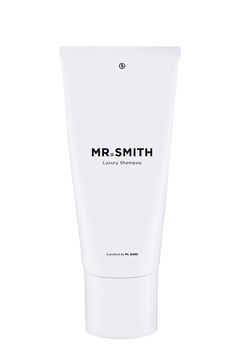 Mr. Smith Luxury Shampoo