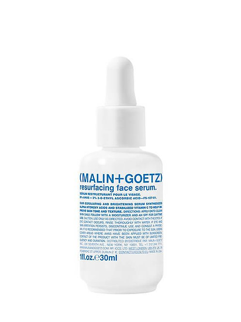 Malin+Goetz Resurfacing Face Serum