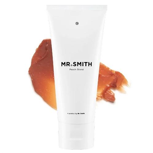 Mr. Smith Peach Blond
