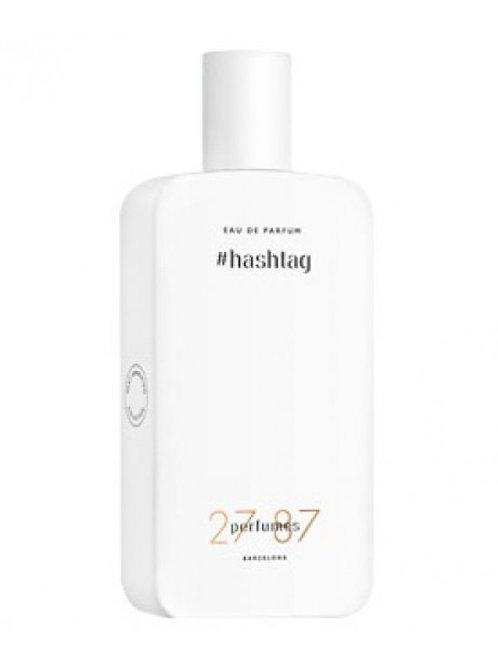 27 87 Perfume Hashtag
