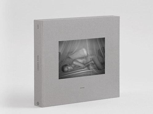 Phaidon Book Kate by Mario Sorrenti