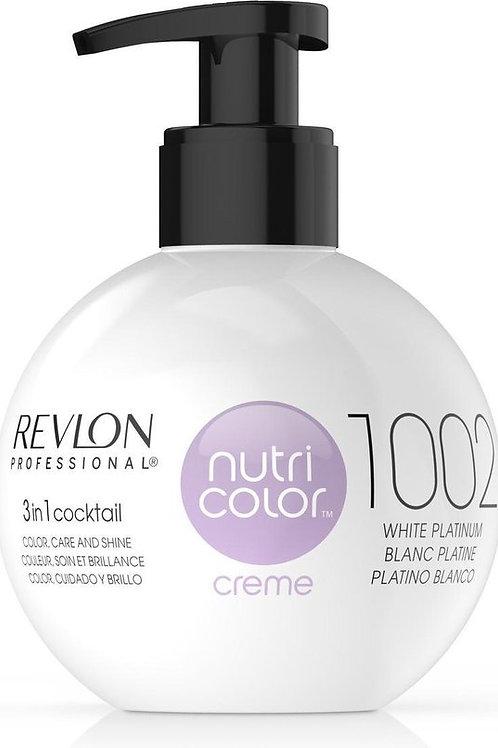 Revlon Nutri Color Creme 1002