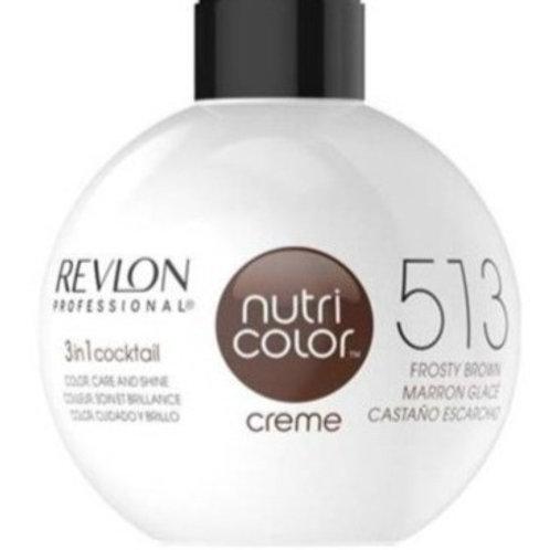 Revlon Nutri Color Creme 513