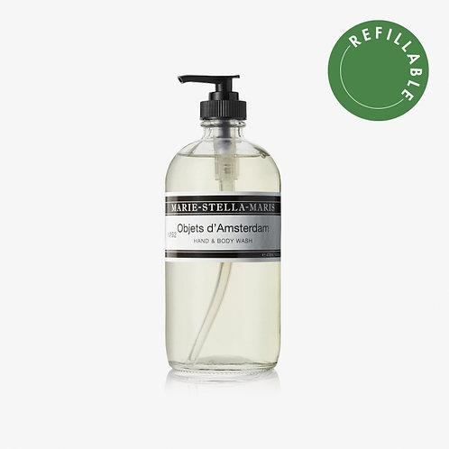 Objets d´Amsterdam Hand&Body Wash