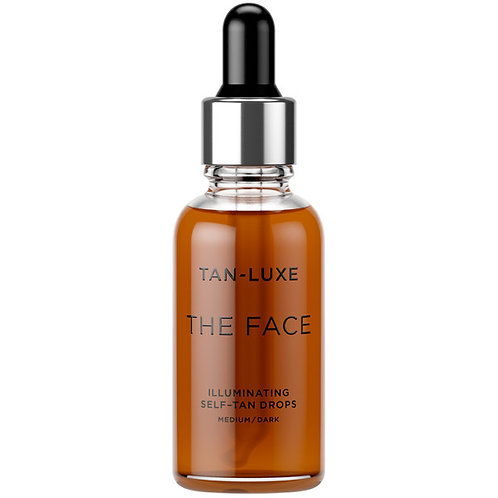 TAN-LUXE The Face Medium/Dark
