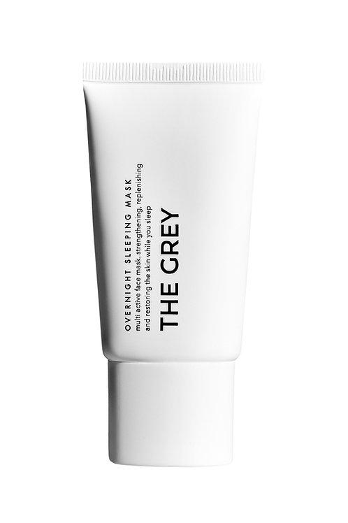 THE GREY Men's Skincare Overnight Sleeping Mask