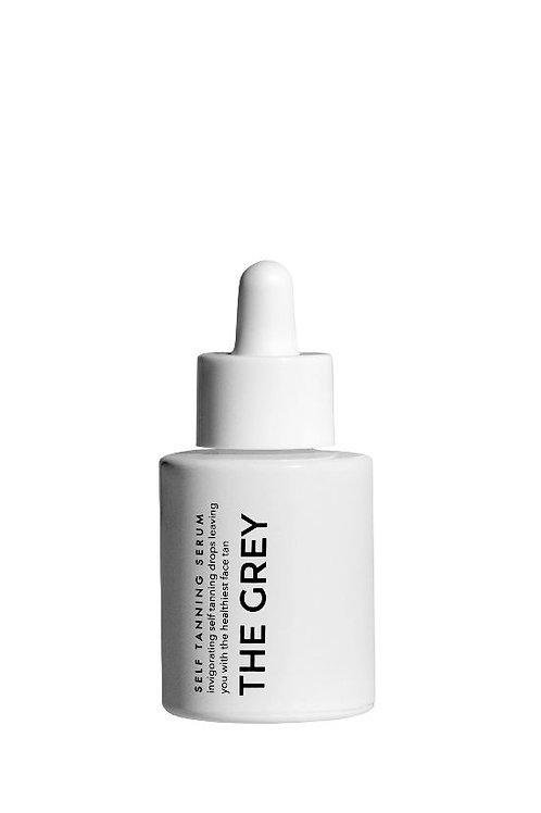 THE GREY Men's Skincare Self Tanning Serum