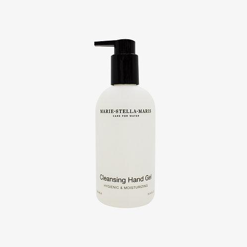 Cleansing Hand Gel