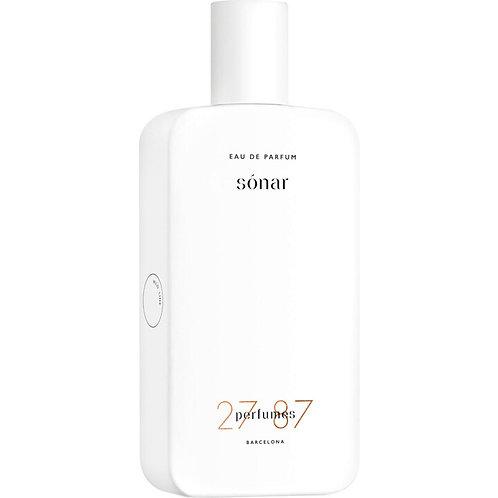 27 87 Perfume Sonar