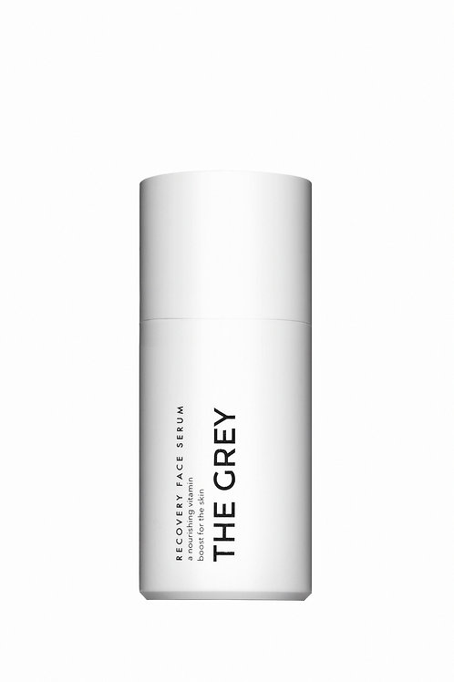 THE GREY Men's Skincare Recovery Face Serum