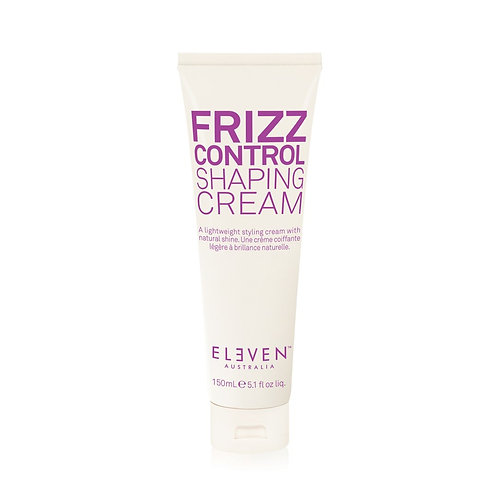 Frizz Control Shaping Cream