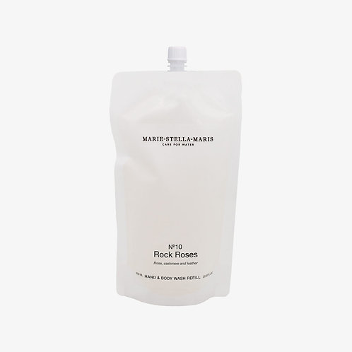 Rock Roses Refill Hand& Body Wash