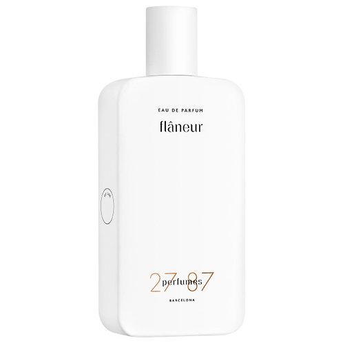 27 87 Flaneur Eau de Parfumes