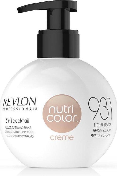 Revlon Nutri Color Creme 931