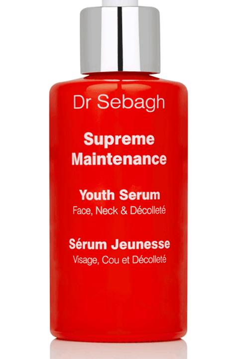 Dr Sebagh Supreme Maintence