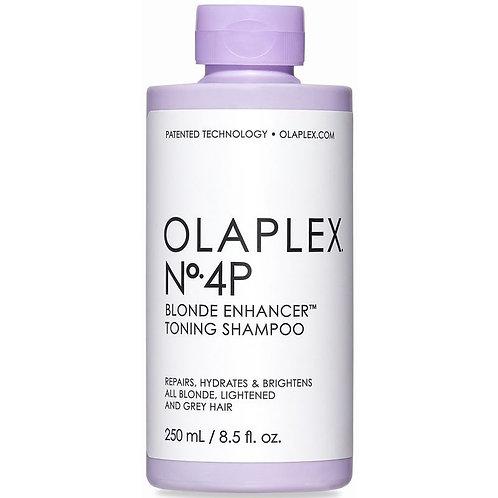 Olaplex NO 4P. Blond Enchancer