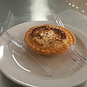 Maine Lobster Pot Pie