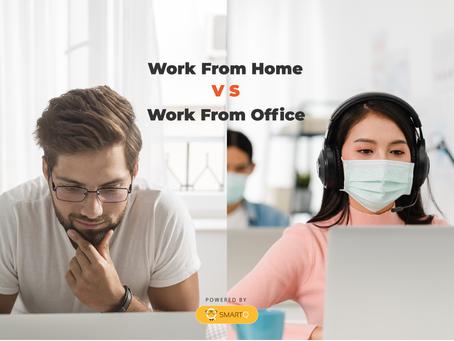 The Debate - Work from Home vs Return to Work
