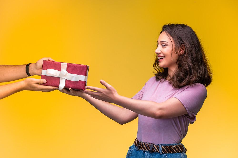 Employee gifting
