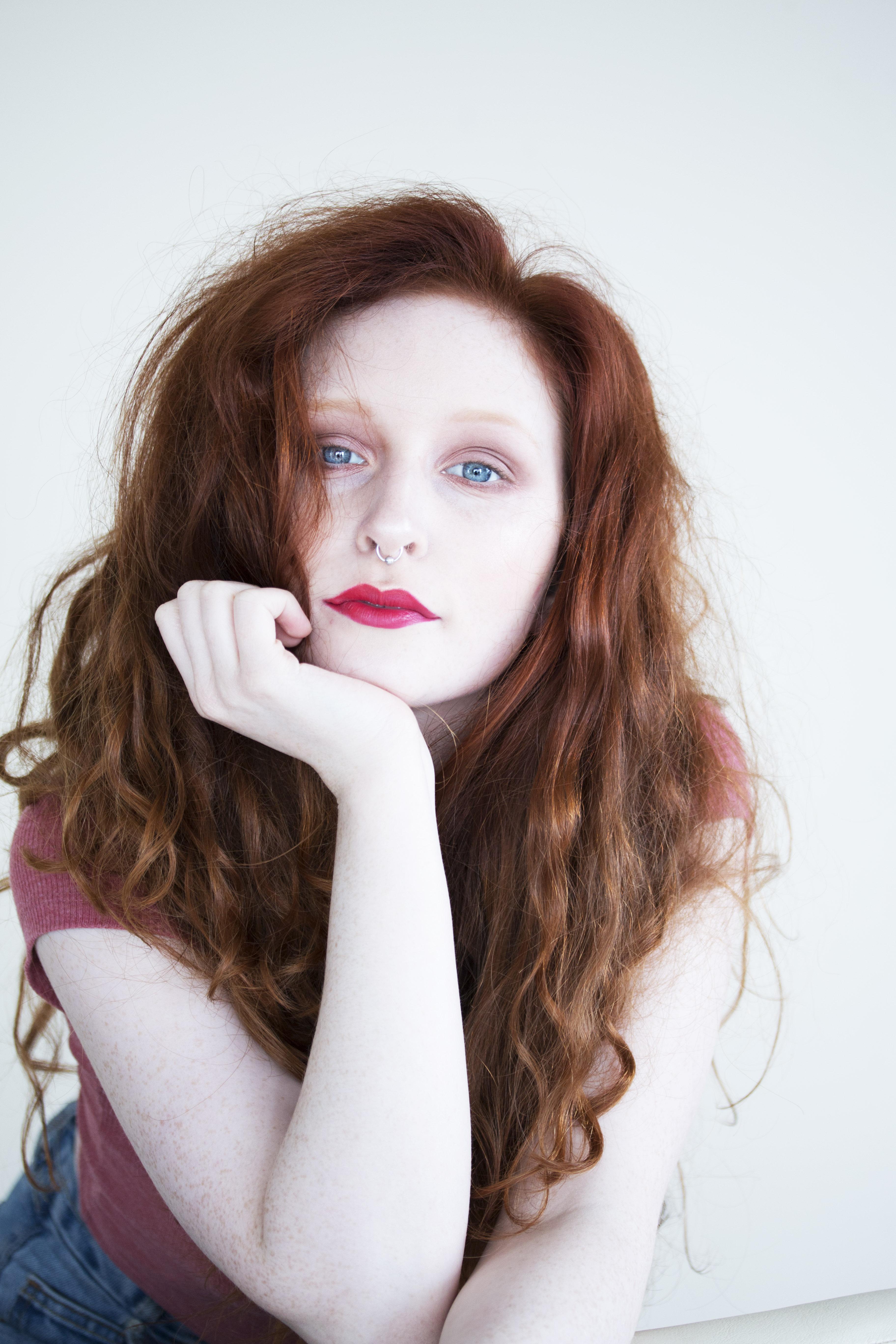 Lucy O'Sullivan