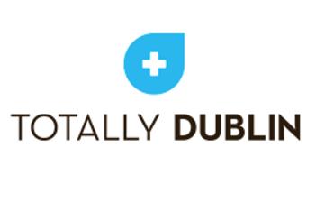 Totally Dublin Brigita Stankaityte