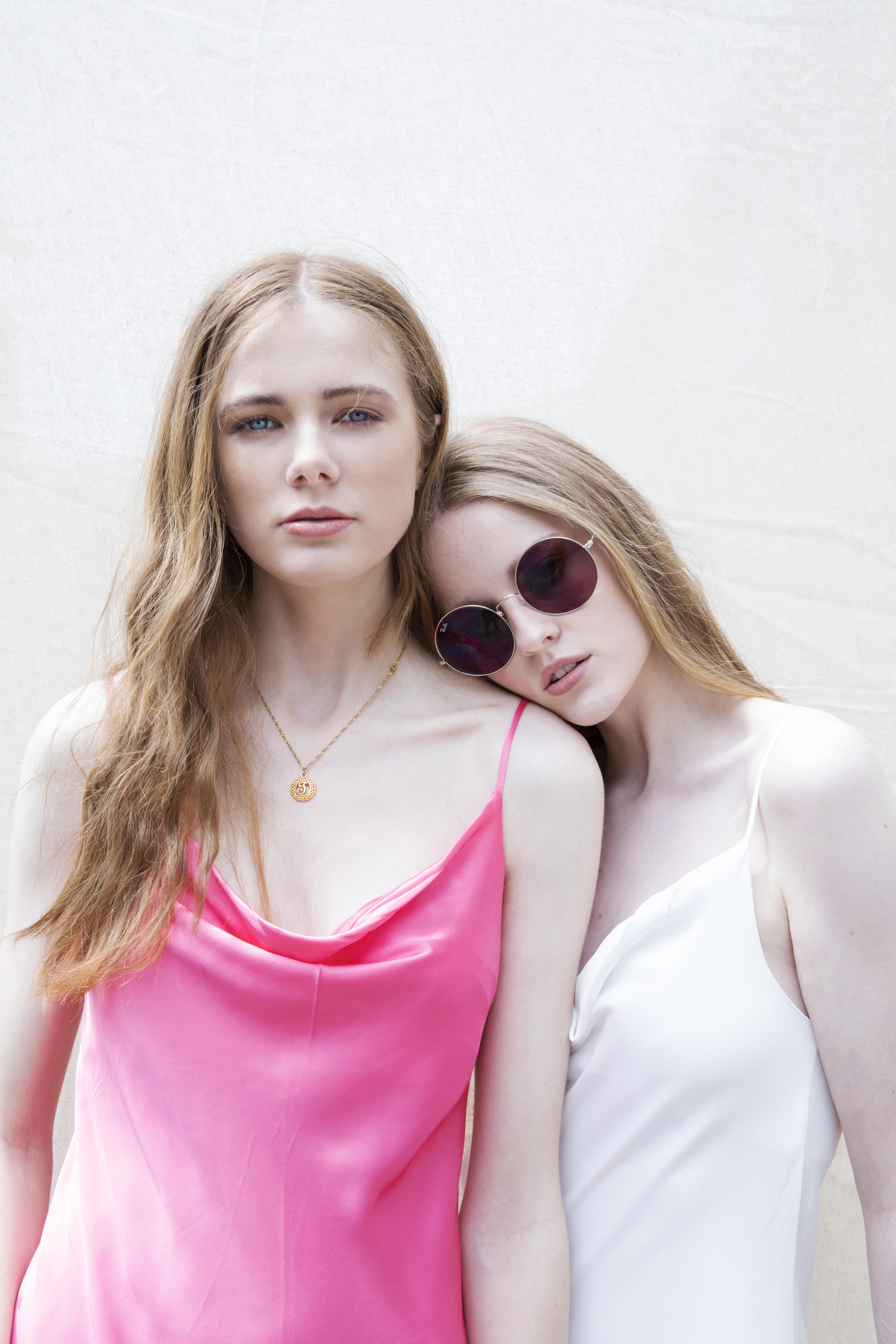 Abbie & Sarah