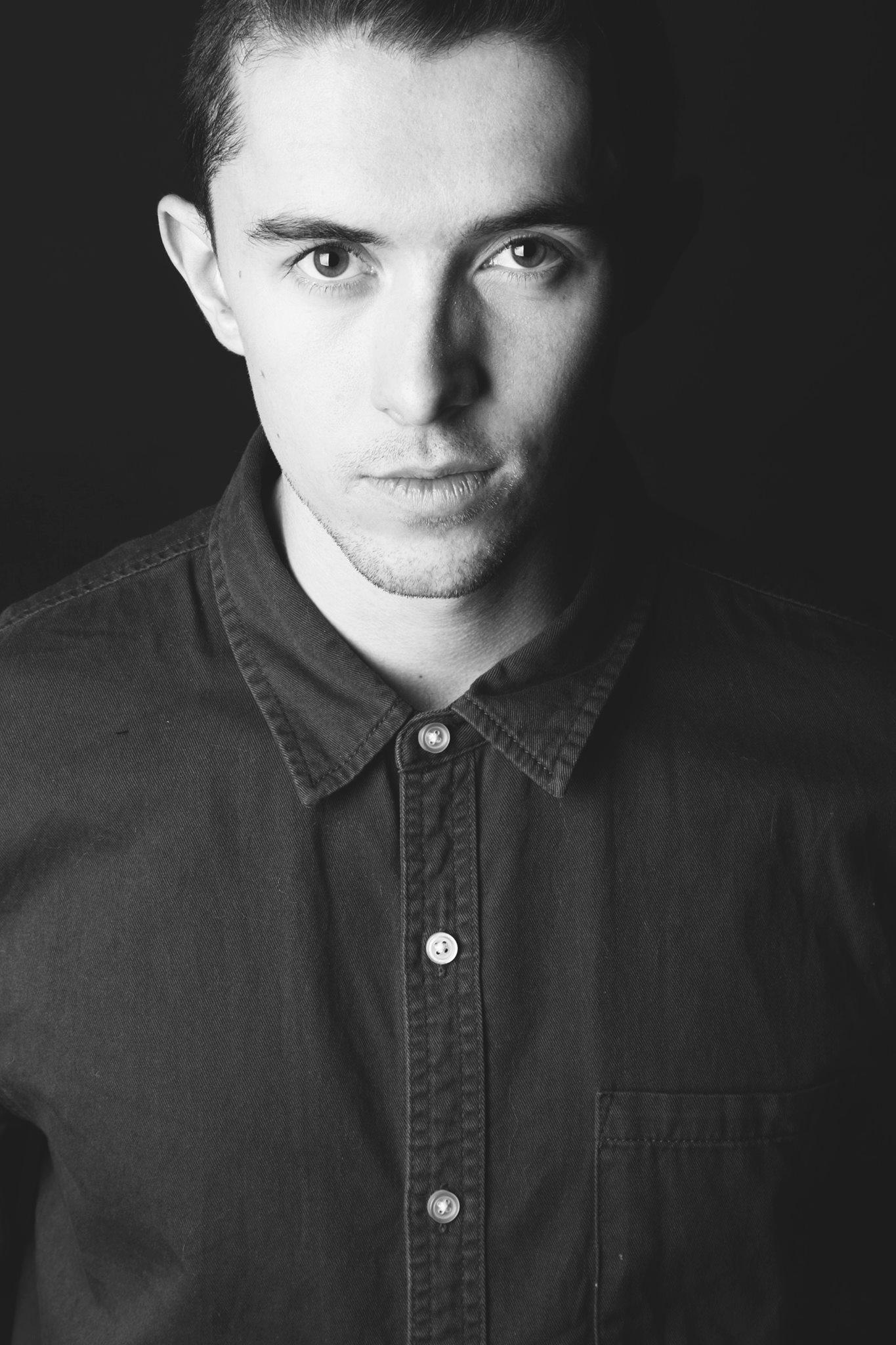 "Ryan O'Shaughnessy ""Musician"""