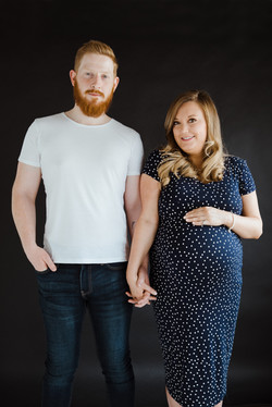 Katie & John