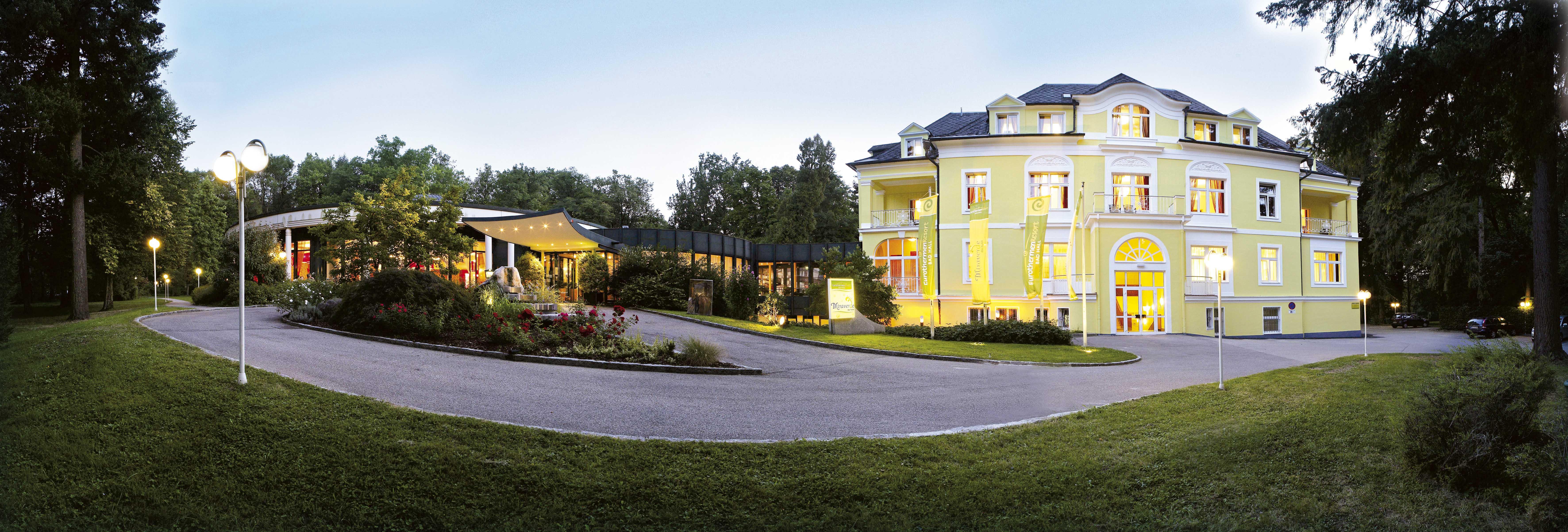Panorama Hotel Miraverde